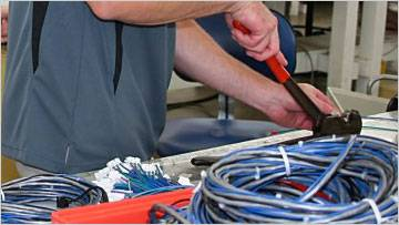 Custom Wire / Cable Assemblies